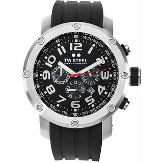 TW Steel Grandeur Tech Men's TW121 Watch