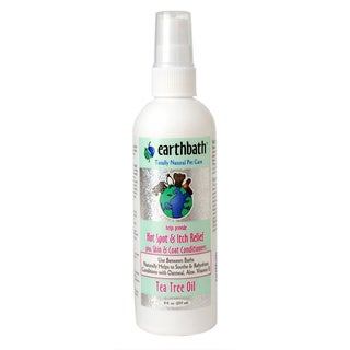 Earthbath Hot Spot/ Itch Relief Tea Tree Oil Pet Spritz