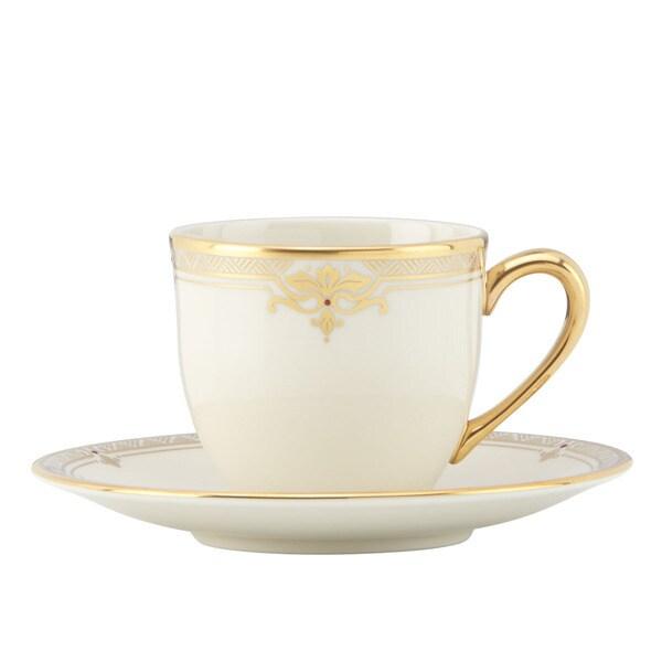 Lenox Republic Demitasse Cup & Saucer 11823588