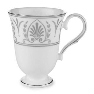 Lenox Hannah Platinum Accent Mug