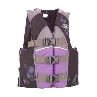 Stearns Women's Illusion Series V-Flex Life Jacket