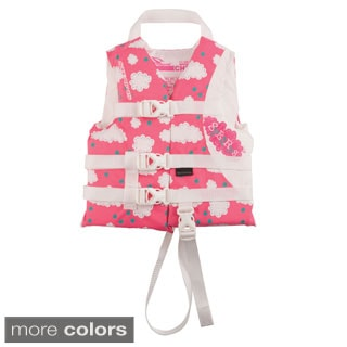 Antimicrobial Nylon Child Vest