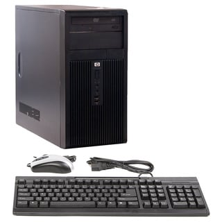 HP DX2300 2.0GHz 2GB 320GB Win 7 Microtower PC (Refurbished)