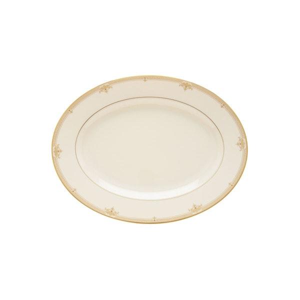 Lenox Republic 13-inch Oval Platter