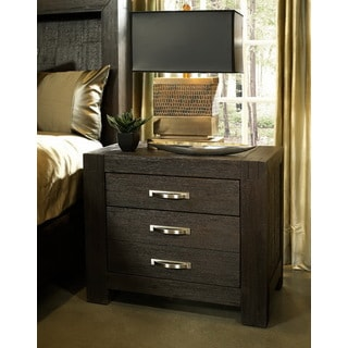 Java Nightstand