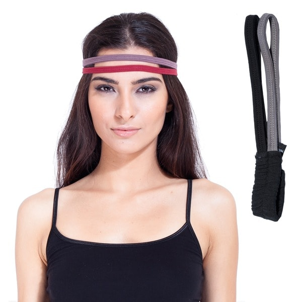 Organic Cotton Yoga Headband (Nepal)
