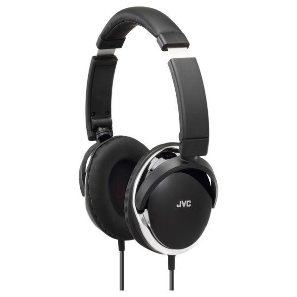 JVC HA-S660-B Headphone