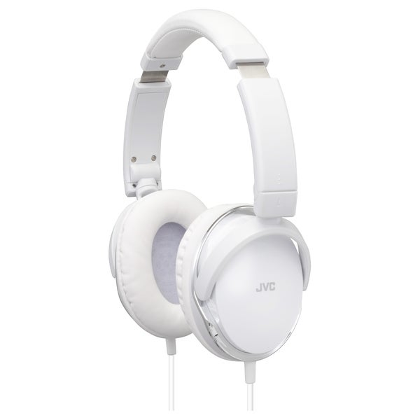 JVC HA-S660-W Headphone