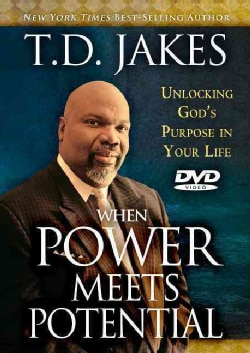 When Power Meets Potential (DVD video)