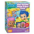 Bubble Guppies Fin-tastic Field Trips! (Game)