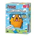 Adventure Time the Epic Gassy Jake (Game)