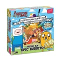 Adventure Time Everything Burrito (Game)