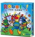 The Robots! (Game)