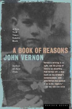 A Book of Reasons (Paperback)