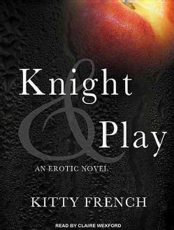 Knight and Play: An Erotic Novel (CD-Audio)