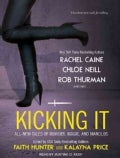 Kicking It: Library Edition (CD-Audio)
