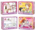 Fancy Nancy Glitter Assortment: 100 Pieces (General merchandise)