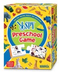 I Spy Preschool (Game)