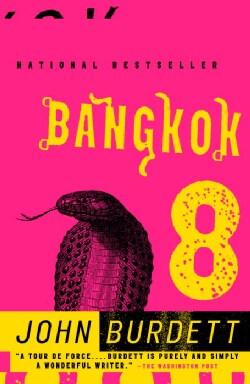 Bangkok 8 (Paperback)