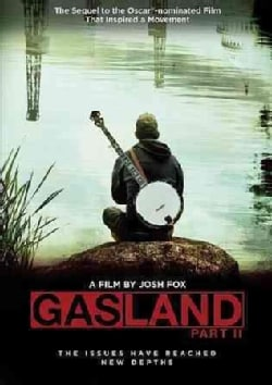 Gasland: Part II (DVD)