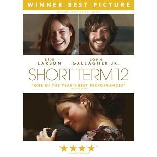 Short Term 12 (DVD)