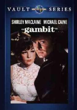 Gambit (DVD)