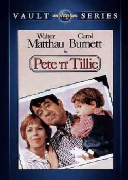 Pete 'N' Tillie (DVD)