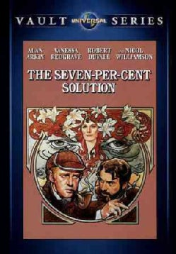 The Seven-Per-Cent Solution (DVD)