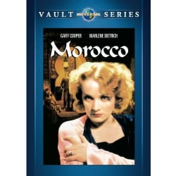 Morocco (DVD)