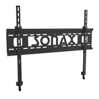 "Sonax E-0166-MP Fixed Low Profile Wall Mount for 37"" - 80"" TVs"