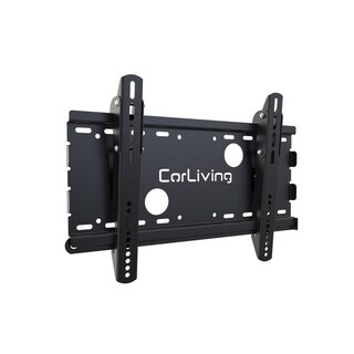 """CorLiving PM-2200 Fixed Wall Mount for 28"""" - 65"""" TVs"""