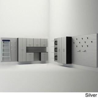 Flow Wall 13-piece Deluxe Cabinet Set