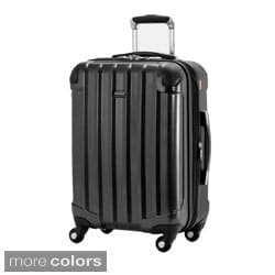 Ricardo Beverly Hills 'Pasadena 2.0 24-inch Expandable Spinner Upright Case