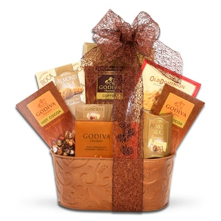 Alder Creek Grand Expressions Gift Basket