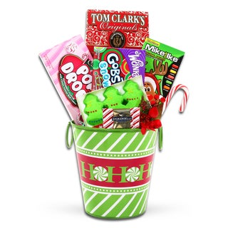 Alder Creek Santa's Coming to Town Gift Basket