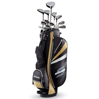 Callaway Men's Strata Plus Complete Set