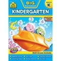 Big Workbook-Kindergarten