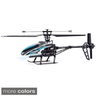 MJX F46 Single Rotor 20-inch Helicopter with LCD Remote