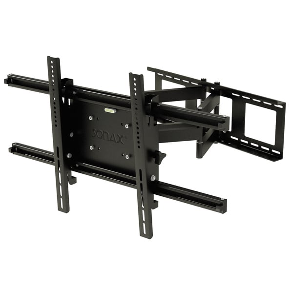"""Sonax PM-2230 TV Motion Wall Mount for 32"""" - 90"""" TVs"""