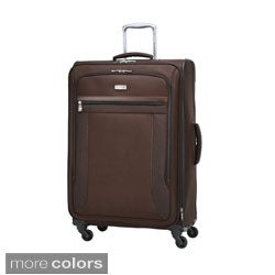 Ricardo Beverly Hills Montecito Micro-light 28-inch Expandable Spinner Suitcase