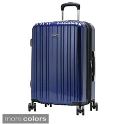 Ricardo Beverly Hills 'Sunset Boulevard' 28-Inch 4-wheel Expandable Upright Case
