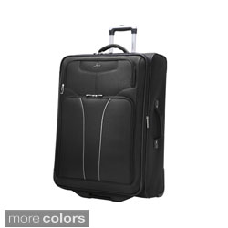 Skyway 'Sigma 4' 25-inch 2-wheel Expandable Upright Case