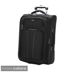 Skyway 'Sigma 4' 28-Inch 2-wheel Expandable Upright Case