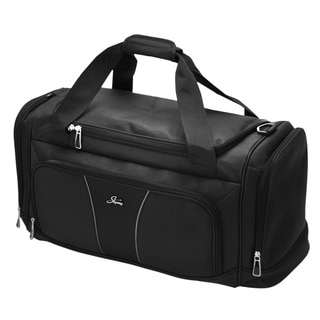 Skyway 'Sigma 4' 22-Inch Black Duffel Bag