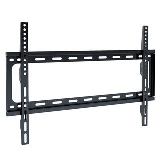 "CorLiving F-102-MTM Fixed Flat Panel Wall Mount for 32"" - 55"" TVs"