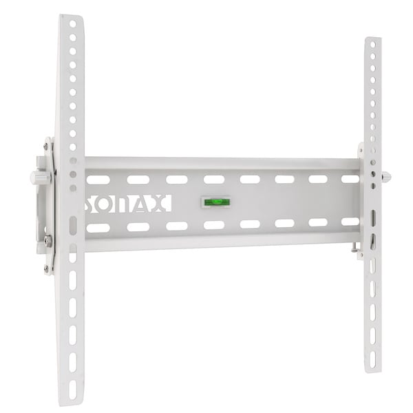 "Sonax M-415-MPM Tilting Flat Panel White Wall Mount for 32"" - 55"" TVs"