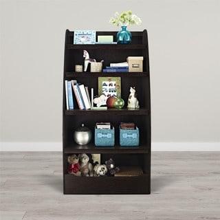 Altra Mia Kids 4 Shelf Bookcase by Cosco