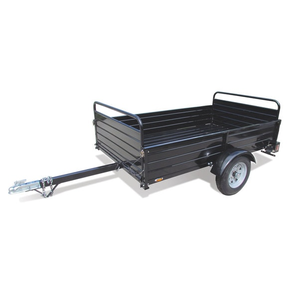 Steel MultiPurpose Utility Trailer Kit