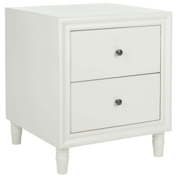 Safavieh Blaise Off White Accent Table