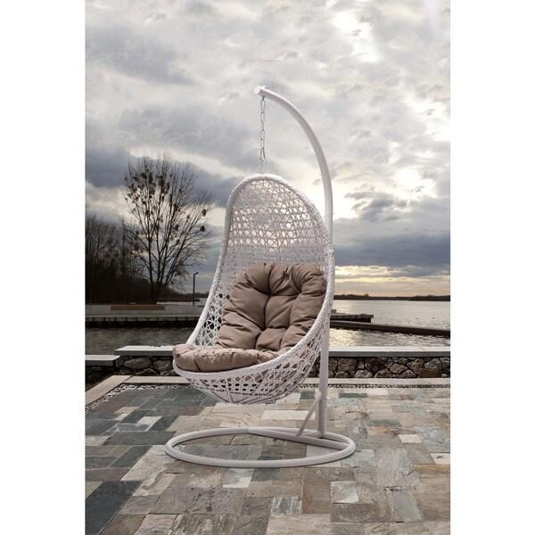 Sheko Pearl Cradle Chair